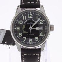 Zeno-Watch Basel Classic Pilot Draft NEW