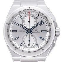 IWC Ingenieur Chronograph Racer Ref. IW378510