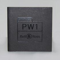 Bell & Ross Technische Anweisung für Modell PW 1