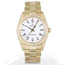 Rolex Oyster Perpetual - 14208 M