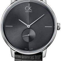 ck Calvin Klein accent Damenuhr K2Y211C3