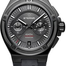 Eterna Royal KonTiki Chronograph 7755.43.40.1289