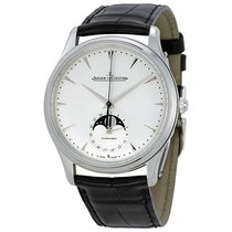 Jaeger-LeCoultre Men's Q1368420 Master Ultra Thin Watch