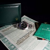 劳力士  (Rolex) 16700 GMT Master II Pepsi ( Full Set )