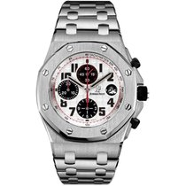 Audemars Piguet Chronograph 42mm Royal Oak Offshore