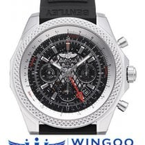 ブライトリング (Breitling) Bentley B04 GMT Ref. AB043112/BC69/220S