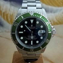 Rolex Submariner Date LV Fat Four Mark I