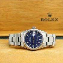 Rolex Date aus 1987 Ref: 15000 - Revision 06.17