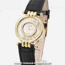 Σοπάρ (Chopard) Chopard Happy Diamonds - 750er Gelbgold massiv