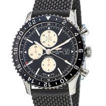 Breitling Chronoliner Men's Watch Y2431012/BE10-267S