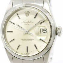 Rolex Oyster Perpetual Date 1500 Stainless Steel Automatic...