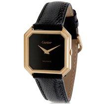 Cartier Ceinture 880351 Women's Watch in 18K Yellow Gold