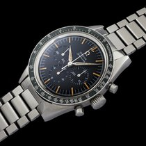 Omega The steel Speedmaster ref. 2998-5