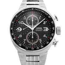 Oris Watch TT3 674 7587 72 64 MB
