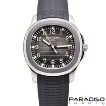 Patek Philippe Aquanaut 5167A - NEW - SERVICE