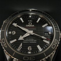 Omega Seamaster Planet Ocean 600 m James Bond 2012 SKYFALL L
