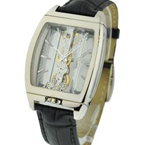 Corum B113/01618 Golden Bridge White Gold - With Transparent...