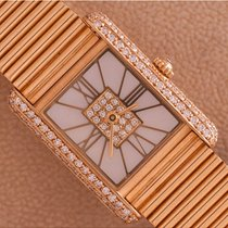 Cartier Tank Louis Cartier Diamonds