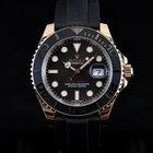勞力士 (Rolex) YachtMaster Everose Rose Gold 40mm