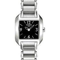 Tissot Ladies T02128552 T-Lady T-Wave Watch
