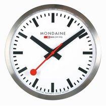 Mondaine A990.CLOCK.16SBB Wanduhr 25 cm