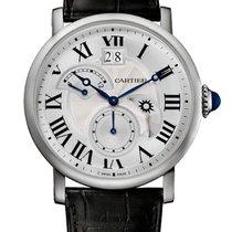 Cartier ROTONDE DE CARTIER UHR GROSSDATUM ZWEITE RETROGRADE...