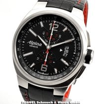 Alpina Racing GT3 Chronograph