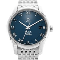 Omega Watch De Ville Co-Axial 431.10.41.21.03.001
