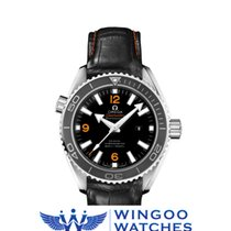 Omega - Seamaster Planet Ocean Co-Axial 37,5 MM Ref. 232.33.38...