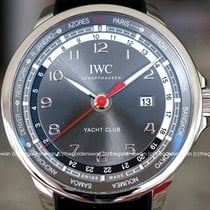 IWC Yacht Club Worldtimer, Ref 3266-02