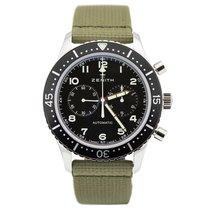 제니트 (Zenith) Cronometro Tipo CP-2