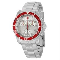 Victorinox Swiss Army Men's Classic Maverick GS Watch