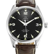 Omega Watch Railmaster 2802.52.37