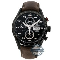 TAG Heuer Carrera Calibre 16 Day-Date CV281