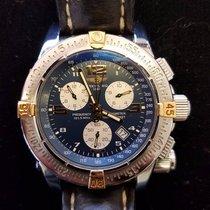 Breitling Emergency Chronograph
