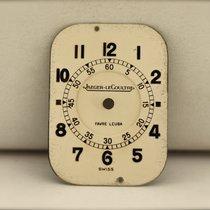 Jaeger-LeCoultre Quadrante/Dial per Reverso Anni '50
