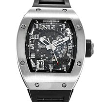 Richard Mille Watch RM010 AG WG