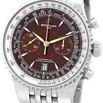 "Breitling ""Montbrillant Legende"" Chronograph."