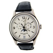 Patek Philippe Pre-Owned Timepieces