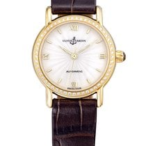 Ulysse Nardin San Marco Chronometer Yellow Gold 121-77-9