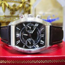 Carl F. Bucherer Archimedes Stainless Steel 1872-500 Chronogra...