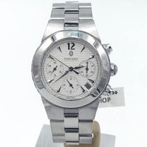 Concord Mariner Automatic Chronograph 37mm Complete Set...
