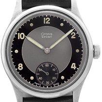 Grana Kurth Frères, Mans Wristwatch Sport