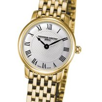 Frederique Constant FC Slim Line Mini Gold