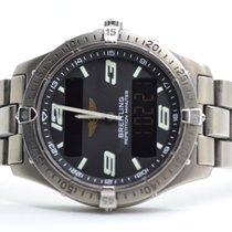 ブライトリング (Breitling) Aerospace Titan