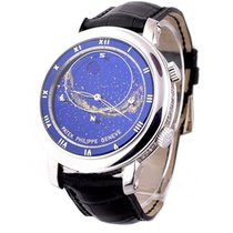 Patek Philippe 5102G Celestial with Astronomical Indications...