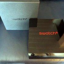 Swatch Uhrenbox