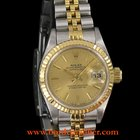 Rolex Oyst. Perp. Datejust 69173