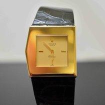 Rolex Cellini King Midas Vintage 18k Yellow Gold