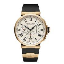 Ulysse Nardin Marine Chronograph